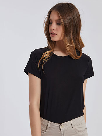 Κοντομάνικη μπλούζα SG6135.4001+3