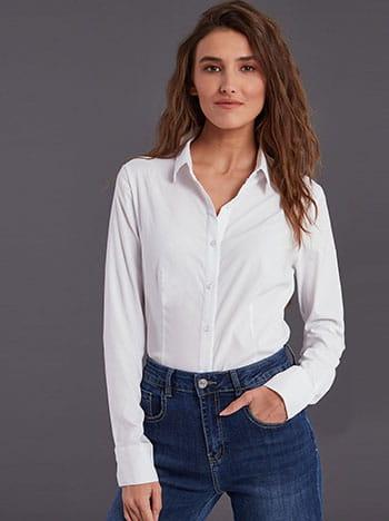 Ριγέ πουκάμισο SG7933.3212+2