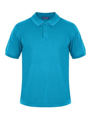Ανδρική μπλούζα με γιακά SG9860.4122+7