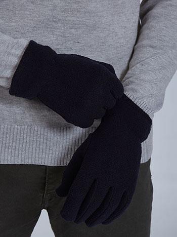 Ανδρικά γάντια WE1531.A160+6