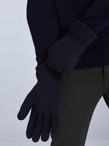 Ανδρικά fleece γάντια WE1531.A201+5
