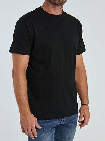 Ανδρικό T-shirt WE1712.4001+1
