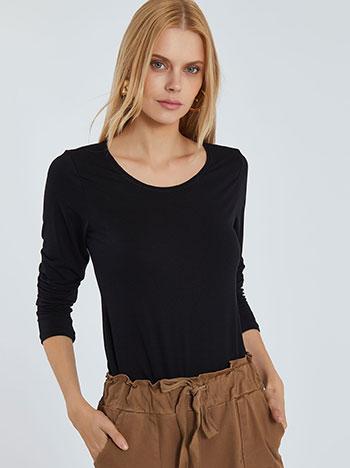 Μακρυμάνικη μπλούζα WE6064.4001+3