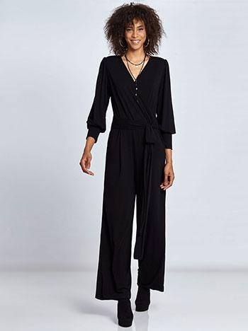 Ολόσωμη κρουαζέ φόρμα WL1297.1001+1 παντελονια ολοσωμεσ φορμεσ