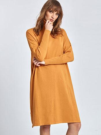 c8a6d418ae56 Ζιβάγκο πλεκτό φόρεμα WL1376.8942+3 Celestino