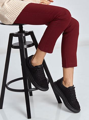 cff95612f96 Αθλητικά παπούτσια με ψηλή σόλα WL1599.A577+1 WL1599.A577+1. Κατάστημα:  celestino