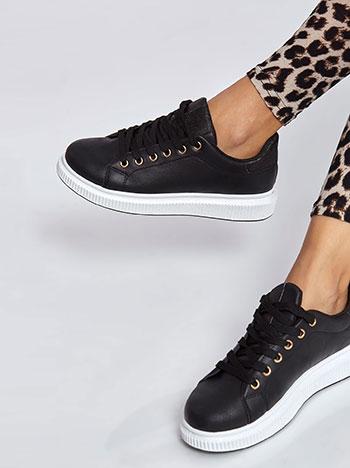 5a2dd4b4e9b Αθλητικά παπούτσια πλατφόρμα WL1599.A588+1 WL1599.A588+1 ⋆ e-gynaika.gr