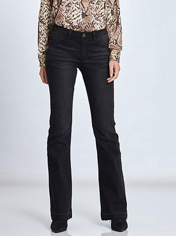 Τζιν καμπάνα WL1604.1135+1 παντελονια jeans