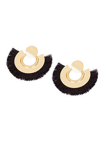 Σκουλαρίκια με κρόσσια WL1615.A003+2 κοσμηματα σκουλαρικια