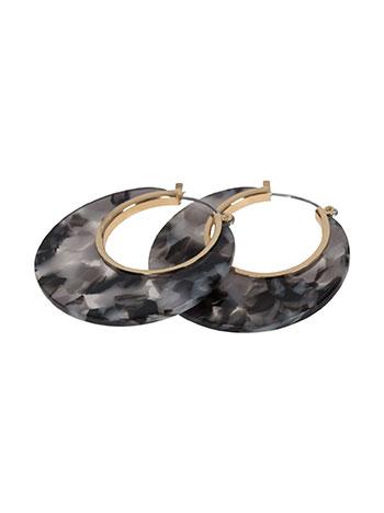 Σκουλαρίκια κρίκοι ταρταρούγα WL1657.A002+2 αξεσουαρ σκουλαρικια