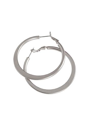 Σκουλαρίκια κρίκοι WL1662.A337+1 κοσμηματα σκουλαρικια