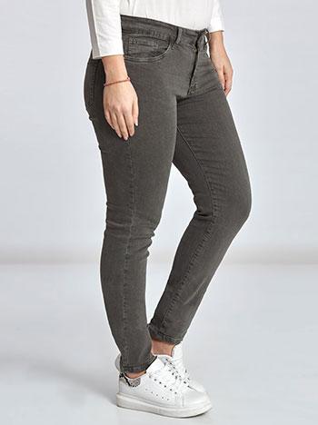 Γυναικεία Παντελονια Plus Size  24123313f17