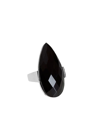 Δαχτυλίδι με πέτρα δάκρυ WL773.A020+1 κοσμηματα δαχτυλιδια