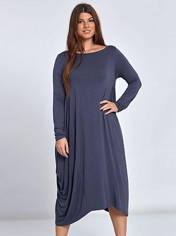 Μακρύ φορεμα με μύτες WL8176.8001+3 WL8176.8001+3 – Smartavenue.gr ... 2c79f2184a1