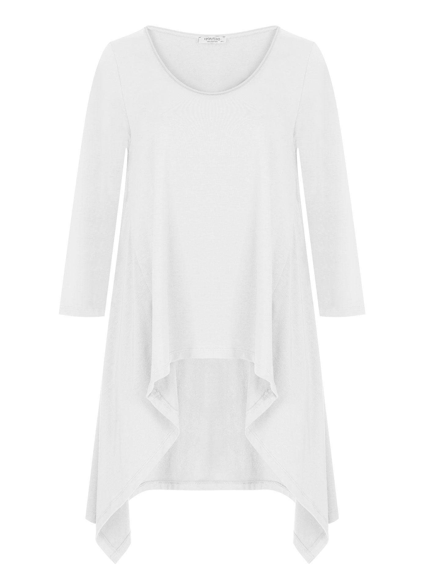 a1ffe795674f Oversized μπλούζα με απαλή υφή σε εκρου
